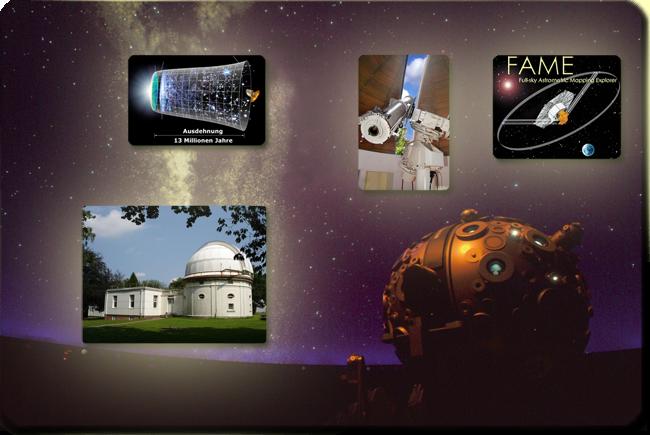 Bilder von Sternenwarte